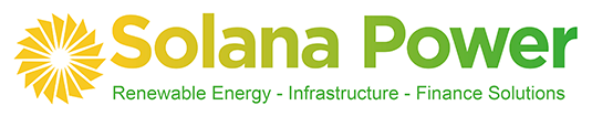 Solana Power Logo